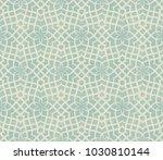 seamless islamic ornament.... | Shutterstock .eps vector #1030810144