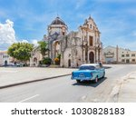 Havana  Cuba 8 October  2016....