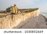 coastal erosion  sussex ...