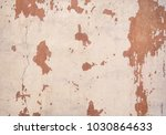 texture of old  grungy brown...   Shutterstock . vector #1030864633