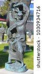 sofia  bulgaria  09 25 13 ... | Shutterstock . vector #1030934716