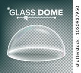 dome vector. advertising ... | Shutterstock .eps vector #1030937950