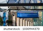 london  united kingdom ...   Shutterstock . vector #1030944370