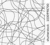 vector seamless pattern.... | Shutterstock .eps vector #1030998700