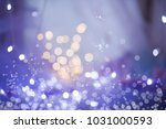 defocused circle lights | Shutterstock . vector #1031000593