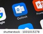 sankt petersburg  russia ... | Shutterstock . vector #1031015278