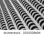 Beauty Of Repetition Shape...