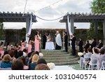 simi valley  ca   october 5 ... | Shutterstock . vector #1031040574