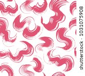 the seamless abstract pattern... | Shutterstock .eps vector #1031075908