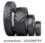new car wheels set with disk...   Shutterstock . vector #1031088799