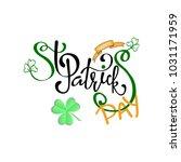 Happy Saint Patrick's Day...