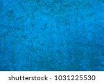 abstract blue sky luxury velvet ... | Shutterstock . vector #1031225530