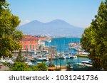 Napoli Bay  Naples Bay  ...