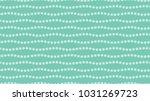 seamless ripple background ... | Shutterstock .eps vector #1031269723