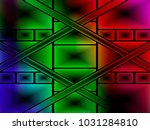 background elements of graph. | Shutterstock . vector #1031284810