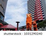 kuala lumpur  malaysia  ... | Shutterstock . vector #1031290240