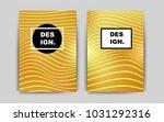 dark yellow vector background...