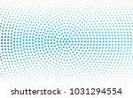 light blue vector modern... | Shutterstock .eps vector #1031294554