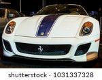 february 15  2018. toronto ... | Shutterstock . vector #1031337328