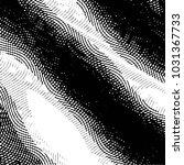 abstract grunge grid stripe... | Shutterstock . vector #1031367733