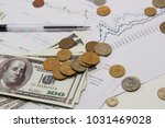 currency finance foreign...   Shutterstock . vector #1031469028