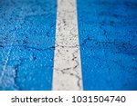 abstract  blue background of... | Shutterstock . vector #1031504740