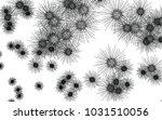 light colored vector texture... | Shutterstock .eps vector #1031510056
