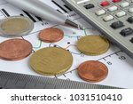 financial background with money ...   Shutterstock . vector #1031510410