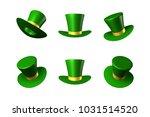 vector illustration for st.... | Shutterstock .eps vector #1031514520