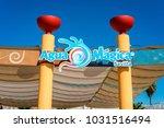 seville  es   july 28  2017 ... | Shutterstock . vector #1031516494