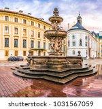Prague Castle   Second...