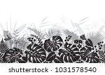 seamless line horizontal...   Shutterstock .eps vector #1031578540