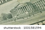 united states department of the ... | Shutterstock . vector #1031581594