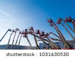 hengelo  netherlands   january... | Shutterstock . vector #1031630530