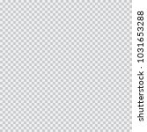 plaid transparent background.... | Shutterstock .eps vector #1031653288