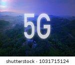 a conceptual image of 5g