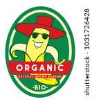 banana label vector file | Shutterstock .eps vector #1031726428
