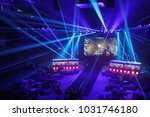 st. petersburg  russia  ... | Shutterstock . vector #1031746180