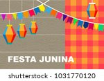 happy festa junina  june...
