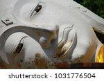 thai buddha culture | Shutterstock . vector #1031776504