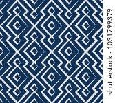 vector seamless pattern. modern ... | Shutterstock .eps vector #1031799379