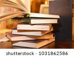 old books education culture to... | Shutterstock . vector #1031862586