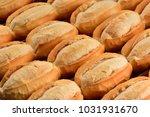 fresh brazilian bread | Shutterstock . vector #1031931670