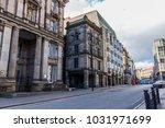 newcastle  england   february... | Shutterstock . vector #1031971699
