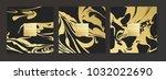 marble texture vector | Shutterstock .eps vector #1032022690