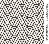 vector seamless stripes pattern.... | Shutterstock .eps vector #1032028489