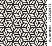 vector seamless stripes pattern.... | Shutterstock .eps vector #1032030676