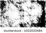 grunge background of black and... | Shutterstock .eps vector #1032033484