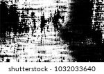 grunge background of black and... | Shutterstock .eps vector #1032033640