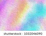 color pastel splashes sample... | Shutterstock . vector #1032046090